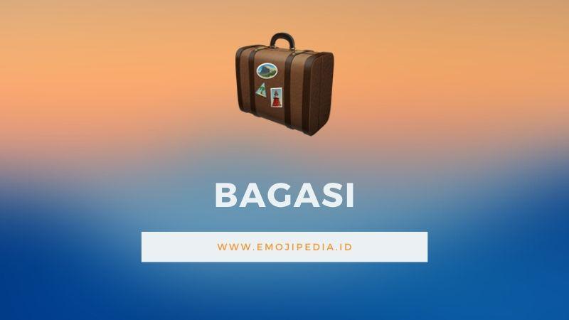 Arti Emoji Bagasi by Emojipedia.ID