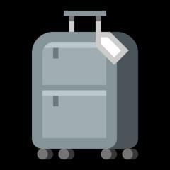 Emoji Bagasi Microsoft