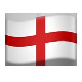 Emoji Bendera Inggris Apple