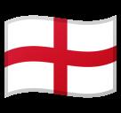Emoji Bendera Inggris Google