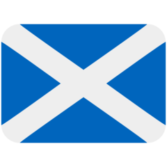 Emoji Bendera Skotlandia Twitter