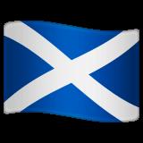 Emoji Bendera Skotlandia WhatsApp