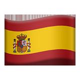 √ Arti Emoji 🇪🇸 Bendera: Spanyol (Flag: Spain) - Emojipedia