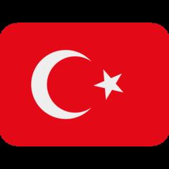 Emoji Bendera Turki Twitter