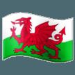 Emoji Bendera Wales Samsung