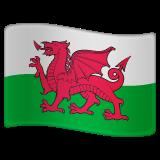 Emoji Bendera Wales WhatsApp
