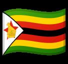 Emoji Bendera Zimbabwe Google