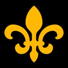 Emoji Fleur De Lis Microsoft