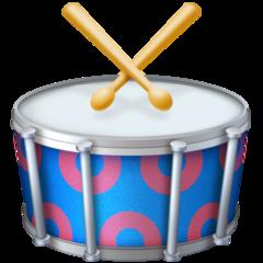 Emoji Drum Facebook