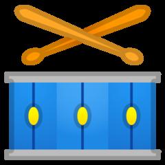 Emoji Drum Google