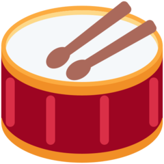 Emoji Drum Twitter