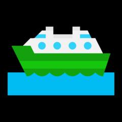 Emoji Feri Microsoft