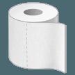 Emoji Gulungan Kertas Samsung
