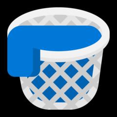 Emoji Keranjang Microsoft