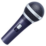 Whatsapp Mikrofon
