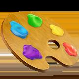 Emoji Palet Seniman Apple