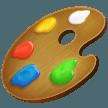 Emoji Palet Seniman Samsung