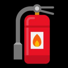 Emoji Pemadam Api Microsoft