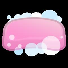 Emoji Sabun Mandi Google