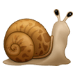 Emoji Siput Samsung