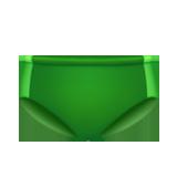 Emoji Celana Dalam Pria Apple