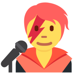 Emoji Penyanyi Twitter