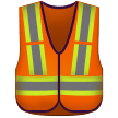 Emoji Rompi Pengaman Samsung