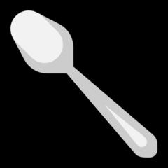 Emoji Sendok Microsoft