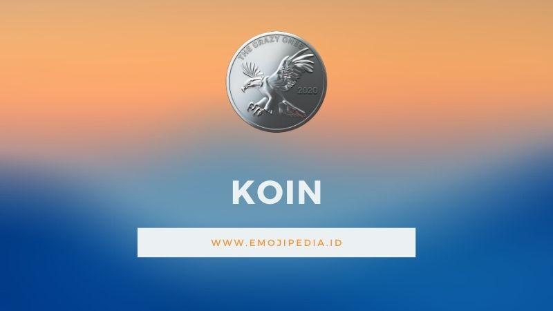 Arti Emoji Koin by Emojipedia.ID