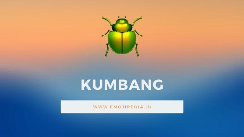 Arti Emoji Kumbang by Emojipedia.ID