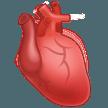 Emoji Anatomi Jantung Samsung