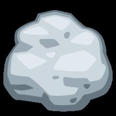 Emoji Batu Twitter