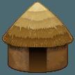 Emoji Gubuk Samsung