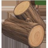 Emoji Kayu Apple