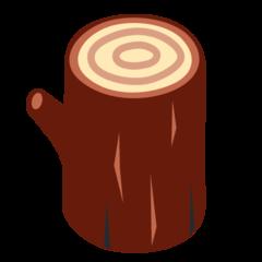 Emoji Kayu Twitter