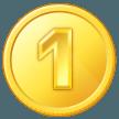 Emoji Koin Samsung