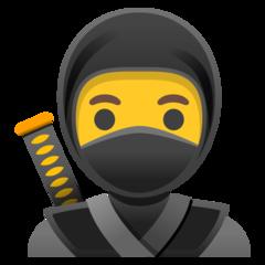Emoji Ninja Google