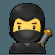 Emoji Ninja Samsung