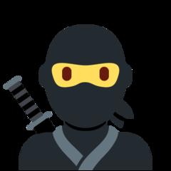 Emoji Ninja Twitter