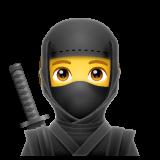Emoji Ninja WhatsApp