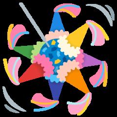 Emoji Pinata Google