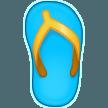 Emoji Sandal Jepit Samsung