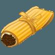 Emoji Tamale Samsung