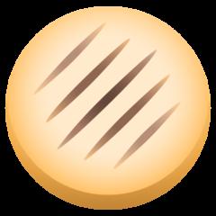 Roti Pipih Google